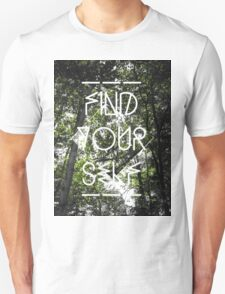 Find Your Self T-Shirt