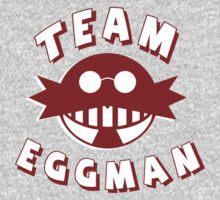 Team Eggman! by londonlondon