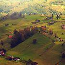 Rural Romania by kumari