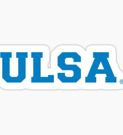 ULSA Sticker