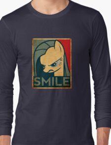 Pinkamina Diane Pie Long Sleeve T-Shirt