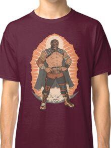 Lucha de Guadalupe Classic T-Shirt