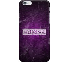 ERIDIAN iPhone Case/Skin