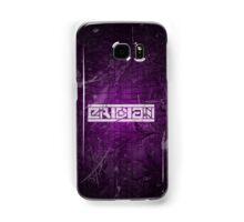 ERIDIAN Samsung Galaxy Case/Skin