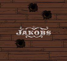 JAKOBS by Ki Rogovin