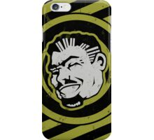 MARCUS MUNITIONS iPhone Case/Skin