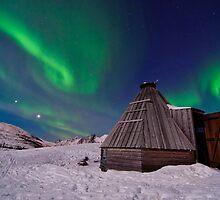 Norway by Fabio Bandera