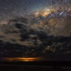 Mungo Milky Way by Jason Ruth