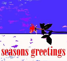 SEASONS GREETINGS 66 by pjmurphy