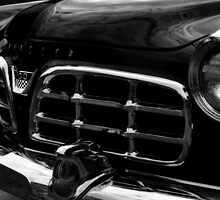 1955 Chrysler 300 by ArtbyDigman