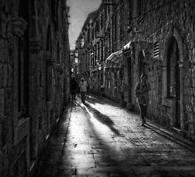 Dubrovnik by Robyn Carter