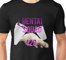 Limited edition #TRILL ferret H-SQUAD 420 Tee Unisex T-Shirt