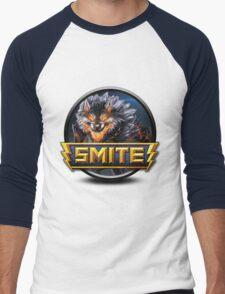 Smite Fenrir Logo T-Shirt