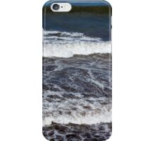 MORAY WAVES iPhone Case/Skin