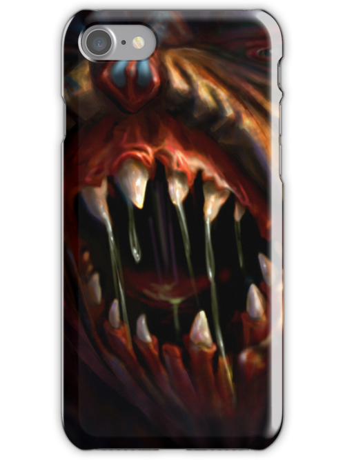 Monster iPhone Security -Level 2 by Tom Godfrey
