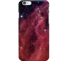 Galaxy Stars iPhone Case/Skin