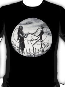 Jack and Sally T-Shirt