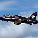 Royal Air Force BAe Systems Hawk T1 by Andrew Harker