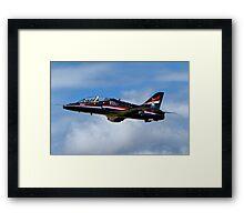 Royal Air Force BAe Systems Hawk T1 Framed Print
