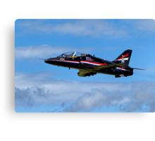 Royal Air Force BAe Hawk T1 Canvas Print