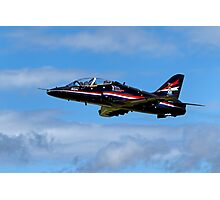 Royal Air Force BAe Hawk T1 Photographic Print