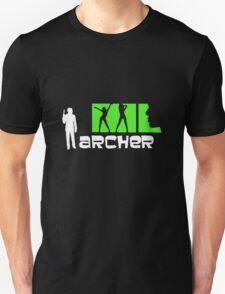 Archer Green T-Shirt