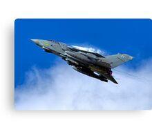 Royal Air Foce Panavia Tornado GR4 Canvas Print