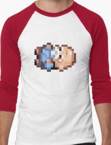 Pokemon - Old Man Men's Baseball ¾ T-Shirt