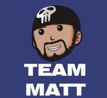 Team matt by IronGeth