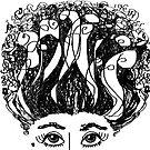 I LOVE MY HAIR! by Ginny Schmidt