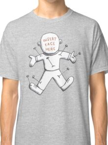 Do It Yourself Voodoo 2 Classic T-Shirt