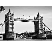 The Tower Bridge Photographic Print