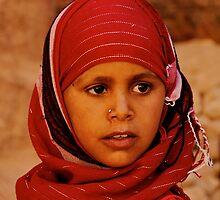 Jordan girl by Erny1974