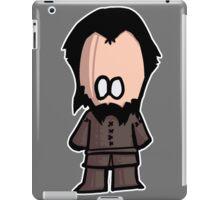 Blackwall chibi iPad Case/Skin