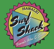 Hanalei Surf Shack Kids Clothes