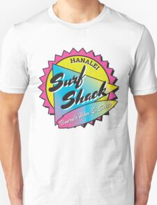 Hanalei Surf Shack T-Shirt
