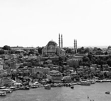 Istanbul by Erny1974
