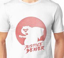 Justice Beaver Unisex T-Shirt
