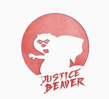Justice Beaver T-Shirt