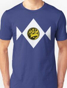 Mighty Morphin Power Rangers Blue Ranger 2 T-Shirt
