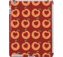 Peachy Too iPad Case/Skin