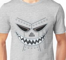 Monster Collection - Face 8 Unisex T-Shirt