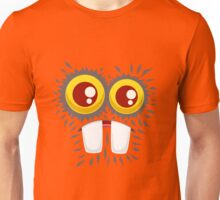 Monster Collection - Face 15 Unisex T-Shirt