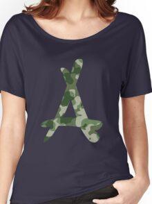 Kid Ink Alumni Logo Women's Relaxed Fit T-Shirt