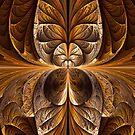 Autumn Glory by Anne Pearson