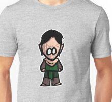 Merrill chibi Unisex T-Shirt