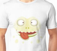 Monster Collection - Face 21 Unisex T-Shirt