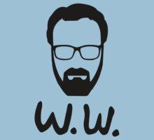 W.W. Whalter White by markus731