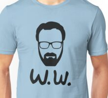 W.W. Whalter White Unisex T-Shirt