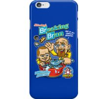 Breaking Bran iPhone Case/Skin